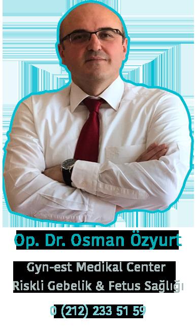 Dr. Osman Özyurt