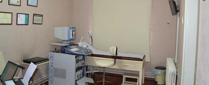GYN-EST Medikal Center